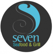 Seven Seafood & Grill logo