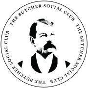 The Butcher Social Club logo